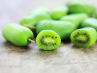 Kiwibeere: Superfrucht im Miniformat