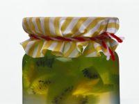 Kiwikonfitüre Rezept
