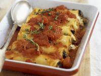 Klassische Cannelloni Rezept