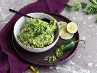 Klassische Guacamole Rezept