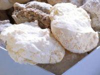 Klassische Kokosmakronen Rezept