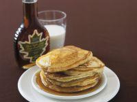 Klassische Pancakes Rezept
