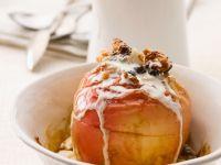 Klassischer Bratapfel Rezept
