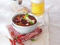 Klassisches Chili con Carne Rezept