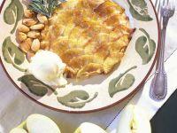 Kleine Apfel-Tartes Rezept