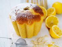 Kleine Zitronenkuchen Rezept