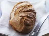 Knuspriges Brot Rezept