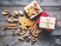 Die Top 10 Back- und Kochbücher zu Weihnachten