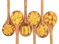Pasta und Co – das sind kohlenhydratreiche Lebensmittel