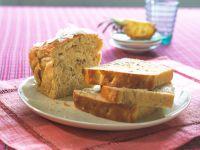 Kokos-Ananas-Kuchen mit Datteln Rezept