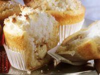 Kokos-Baiser-Muffins Rezept