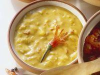 Kokos-Curry-Sauce Rezept