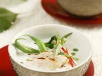 Kokos-Hähnchen-Suppe Rezept