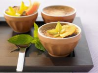 Kokos-Kardamom-Creme nach Thai-Art Rezept