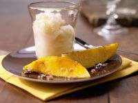 Kokos-Limetten-Eis Rezept