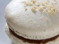 Kokos-Schoko-Macaron Rezept