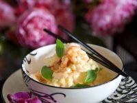 Kokos-Shrimps Rezept