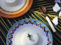 Kokoscreme Rezept