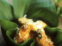 Kokoscurry mit Hähnchen Rezept