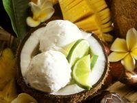 Kokoseis Rezept