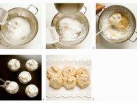 Kokosplätzchen Rezept