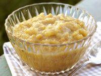 Kompott aus Apfel und Birne Rezept