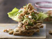 Krabbensalat – smarter Rezept