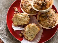 Kräuter-Käse-Muffins Rezept