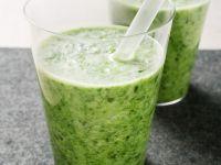 Kräuter-Milch Rezept