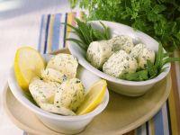 Kräuterbutter und Gremolata-Butter Rezept