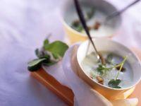 Kressesuppe Rezept