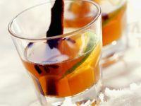 Krupnik (Honiglikör aus Polen) mit Zimt Rezept