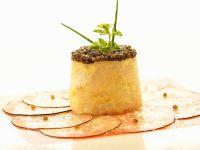 Krustentier-Tatar mit Kaviar Rezept