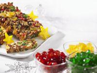 Kuchen aus kandierten Früchten Rezept