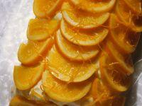 Kuchen mit Fruchtcreme Rezept