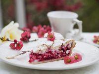 Kuchen mit Johannisbeeren Rezept
