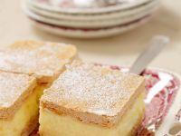 Kuchen mit Vanillecreme Rezept