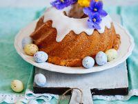 Kuchen mit Zuckerglasur Rezept