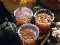 Kürbis-Apfel-Marmelade Rezept