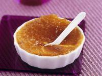 Kürbis-Creme-Brulee Rezept