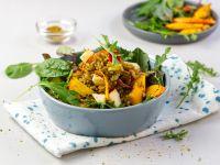 Umweltfreundliche Ernährung: 1500-Kalorien-Tag