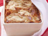 Kürbis-Kalbs-Lasagne mit Mozzarella Rezept