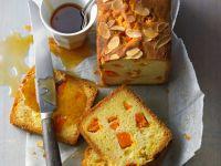 Kürbis-Mandelkuchen Rezept
