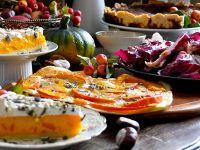 Kürbis-Flammkuchen – so einfach können Sie ihn selber machen