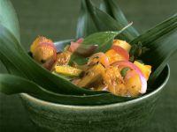 Kürbisgemüse auf karibische Art Rezept