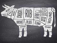 Cow-Sharing für nachhaltigeren Fleischkonsum