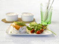 Lachs-Garnelen-Pastete Rezept