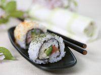 sushi torte rezept eat smarter. Black Bedroom Furniture Sets. Home Design Ideas