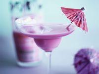 Lady in Pink Rezept
