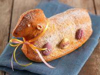 Lämmchen-Kuchen Rezept